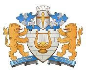 Фестиваль «Рыцари Иерусалима» Logo